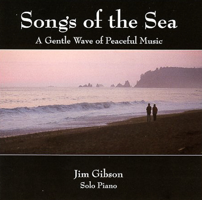 Songs of the Sea CD cover